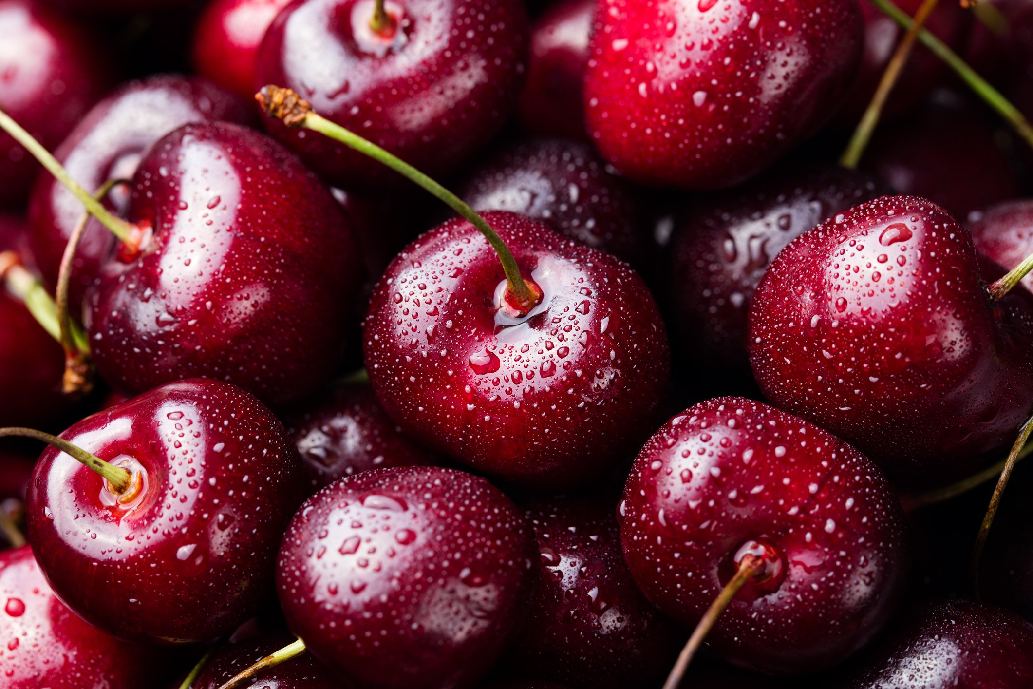 Cherie cherie: 6 impressive health benefits of Turkey's cherries   Daily  Sabah