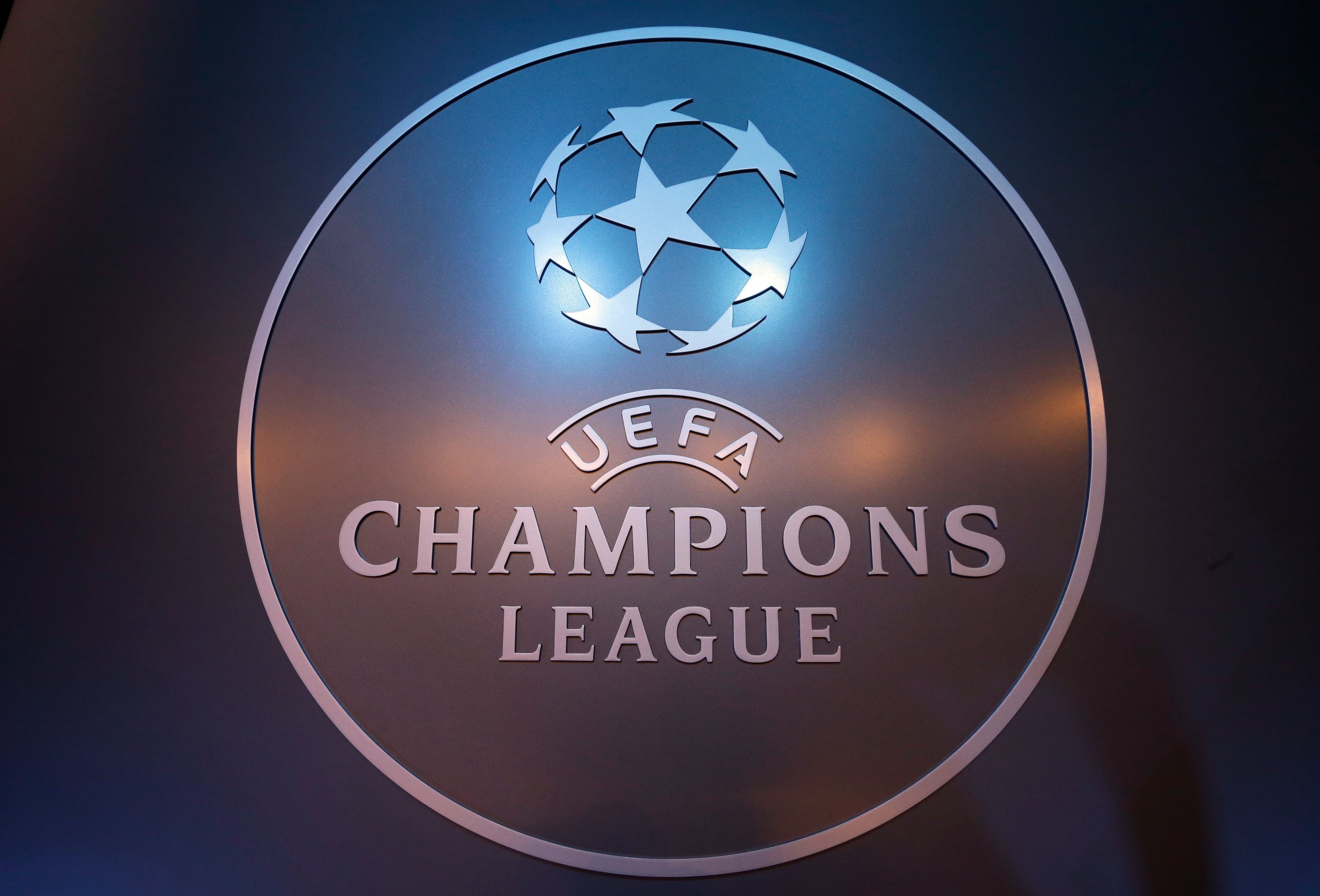 Uefa To Decide On Champions League Fate Next Week Daily Sabah