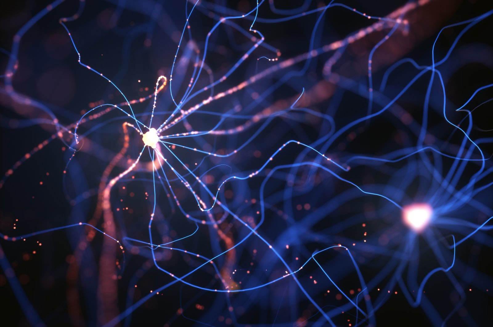 """Scientists administered a precise pattern of electrical pulses to give blind people """"sight."""" (iStock Photo)"""