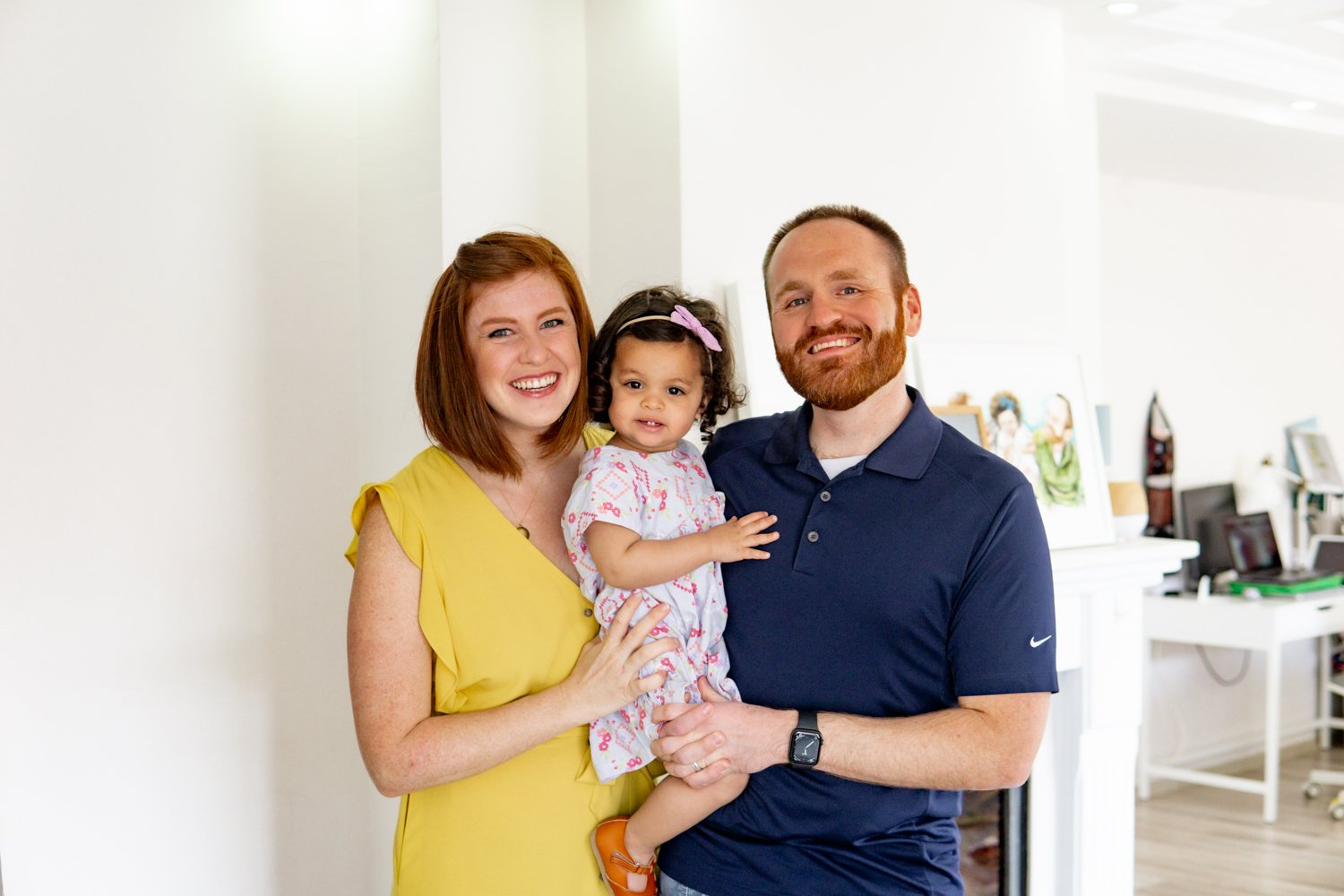 Follow the Funks, an American family of expats living in sunny Izmir, to learn more about their experience as parents in Turkey. (Photo courtesy of Catie Funk)