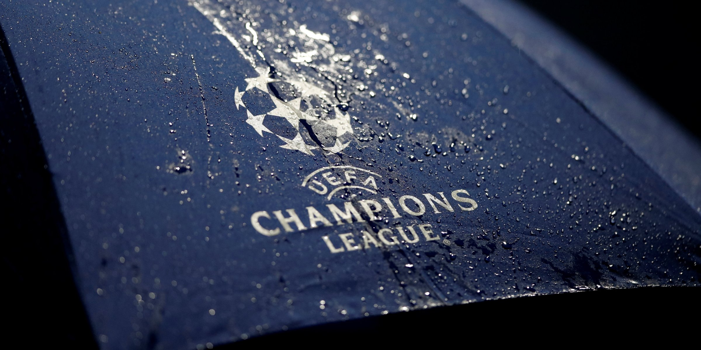 uefa to finish champions league with mini tournament in lisbon daily sabah uefa to finish champions league with
