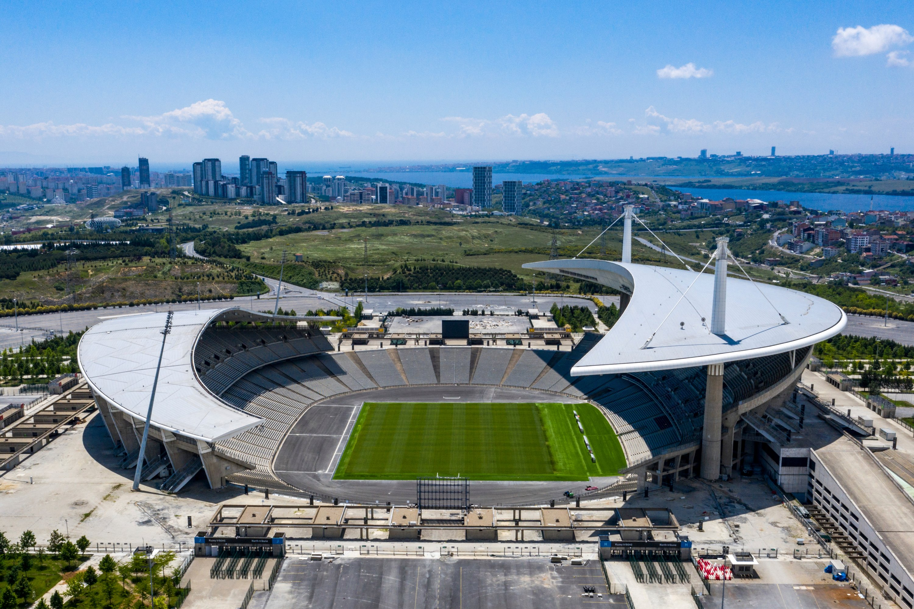 Istanbul's turn to host Champions League pushed back to ...