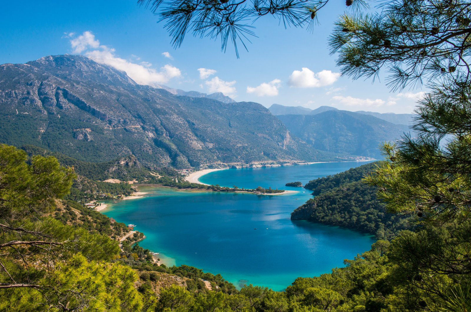 With its mountains, seas and rivers, Turkey has an activity for every kind of adventurer. (iStock Photo)