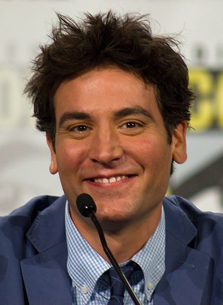 Ted Mosby (Josh Radnor). (Photo from Wikipedia)