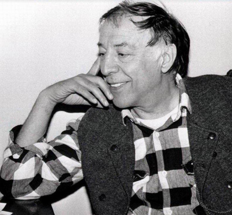Münir Özkul (IHA Photo)