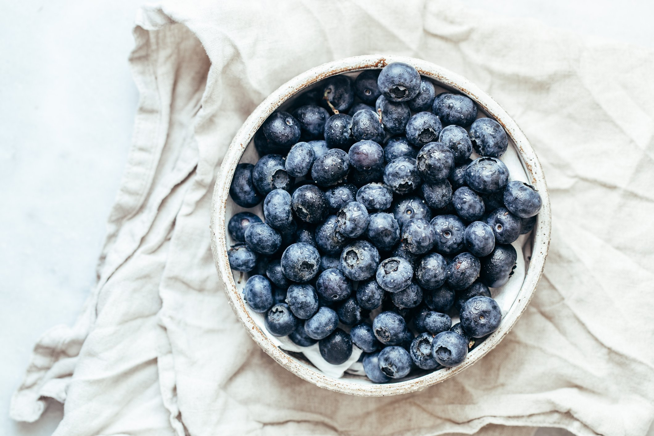 Though not as widely consumed as other fruits in Turkey, blueberries have seen a rise in popularity in recent years. (iStock Photo)