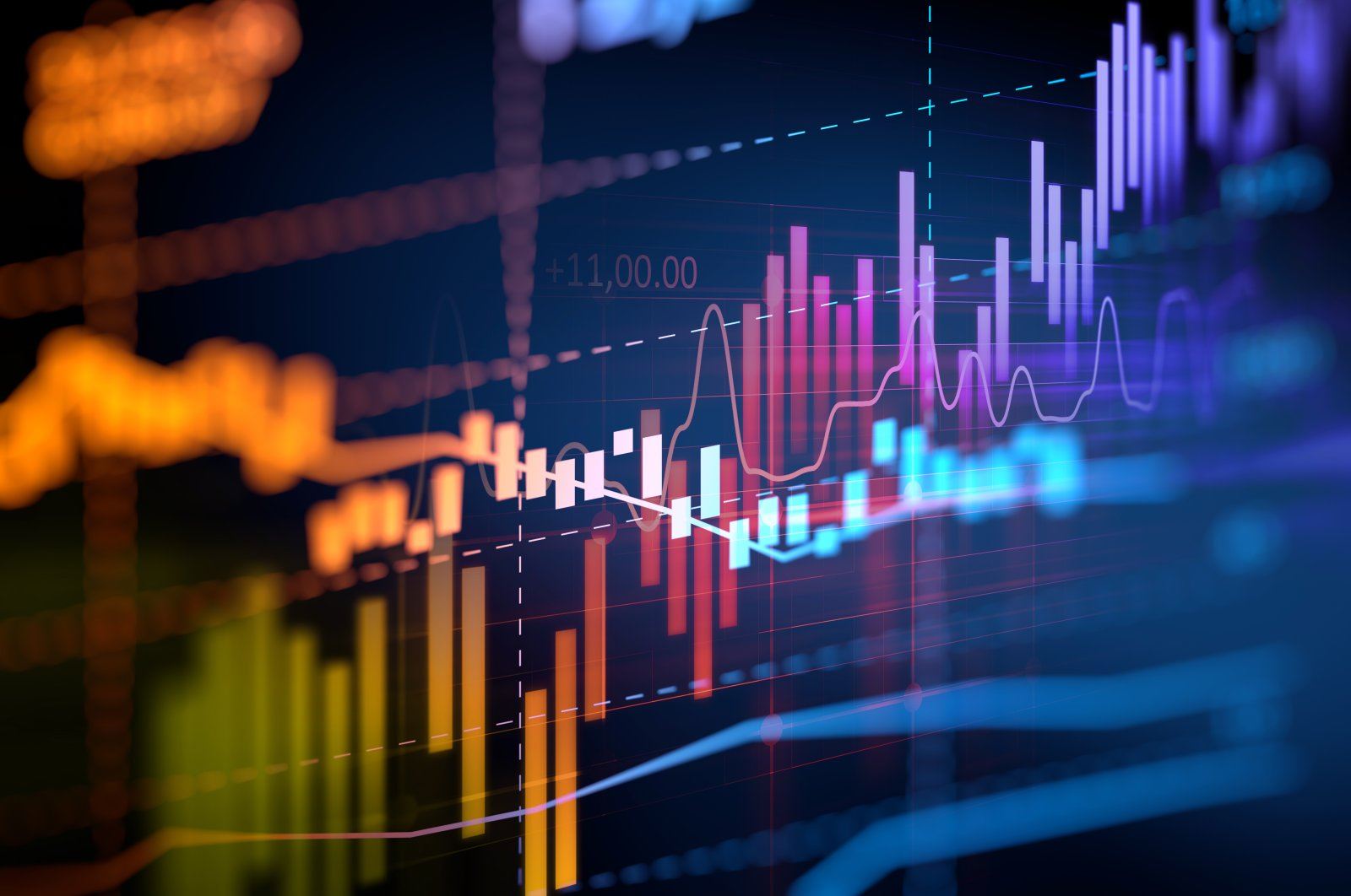 With its tested institutions and mechanisms, Islamic finance offers some great opportunities to revive the pandemic-hit global economy. (iStock photo)