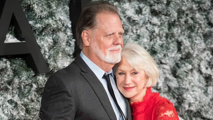 Helen Mirren (R) and Taylor Hackford previously participated in the Antalya Film Festival.