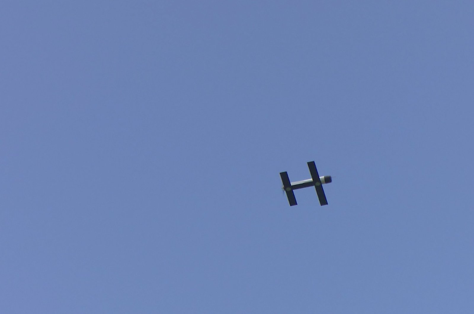 KARGU kamikaze drone. (STM via AA)