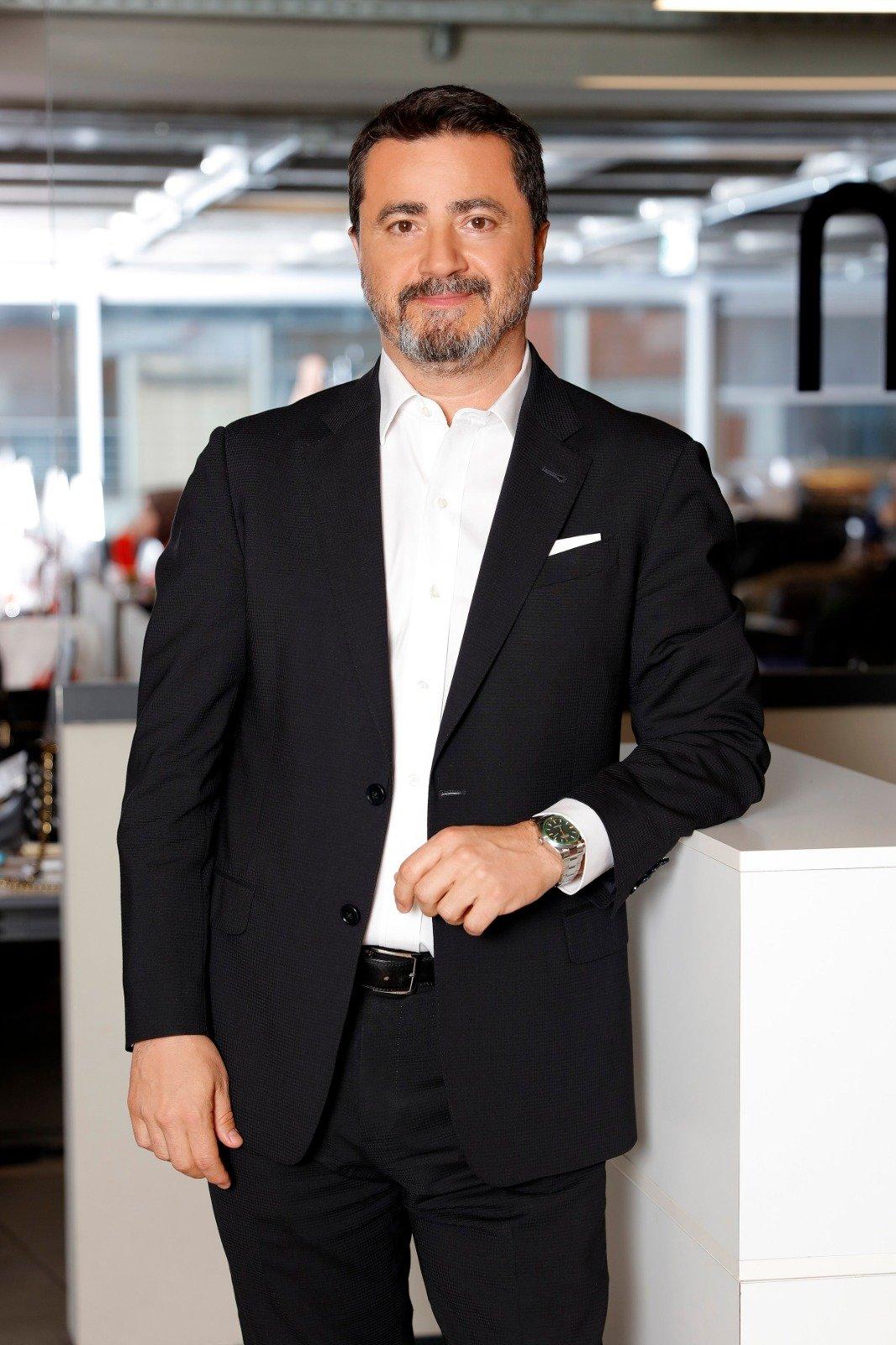 Modanisa's chairman of the board, Kerim Türe.