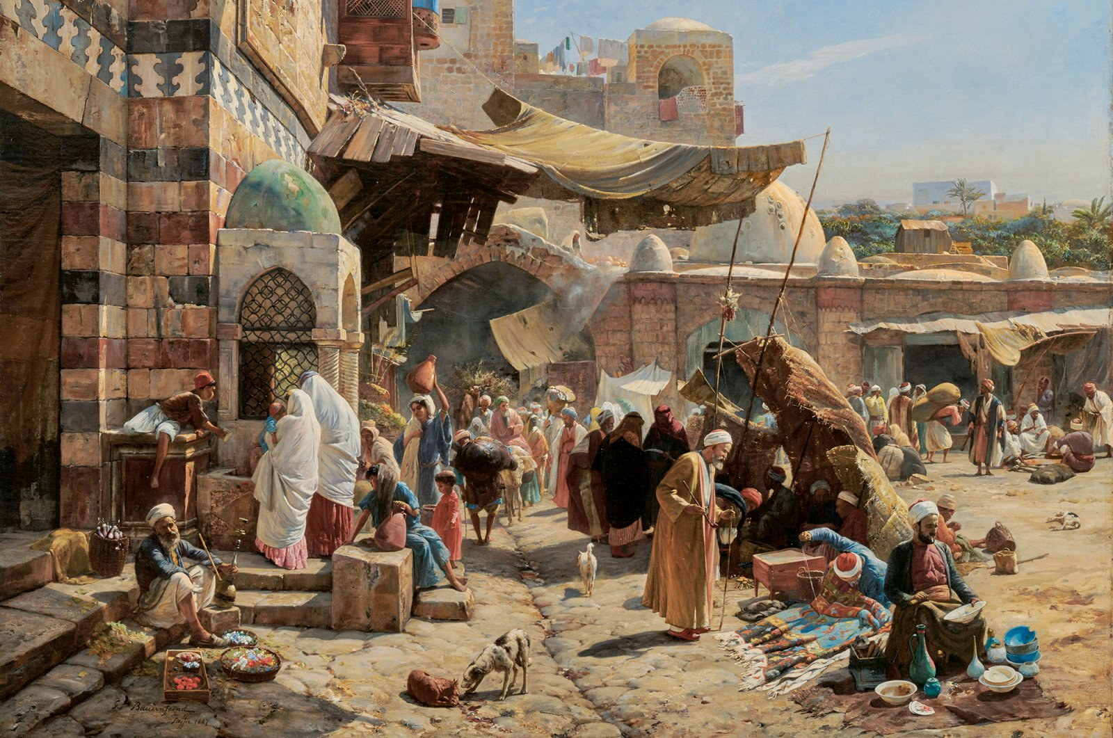 Professor Sabri Ülgener analyzed Ottoman economics with a Weberian approach.