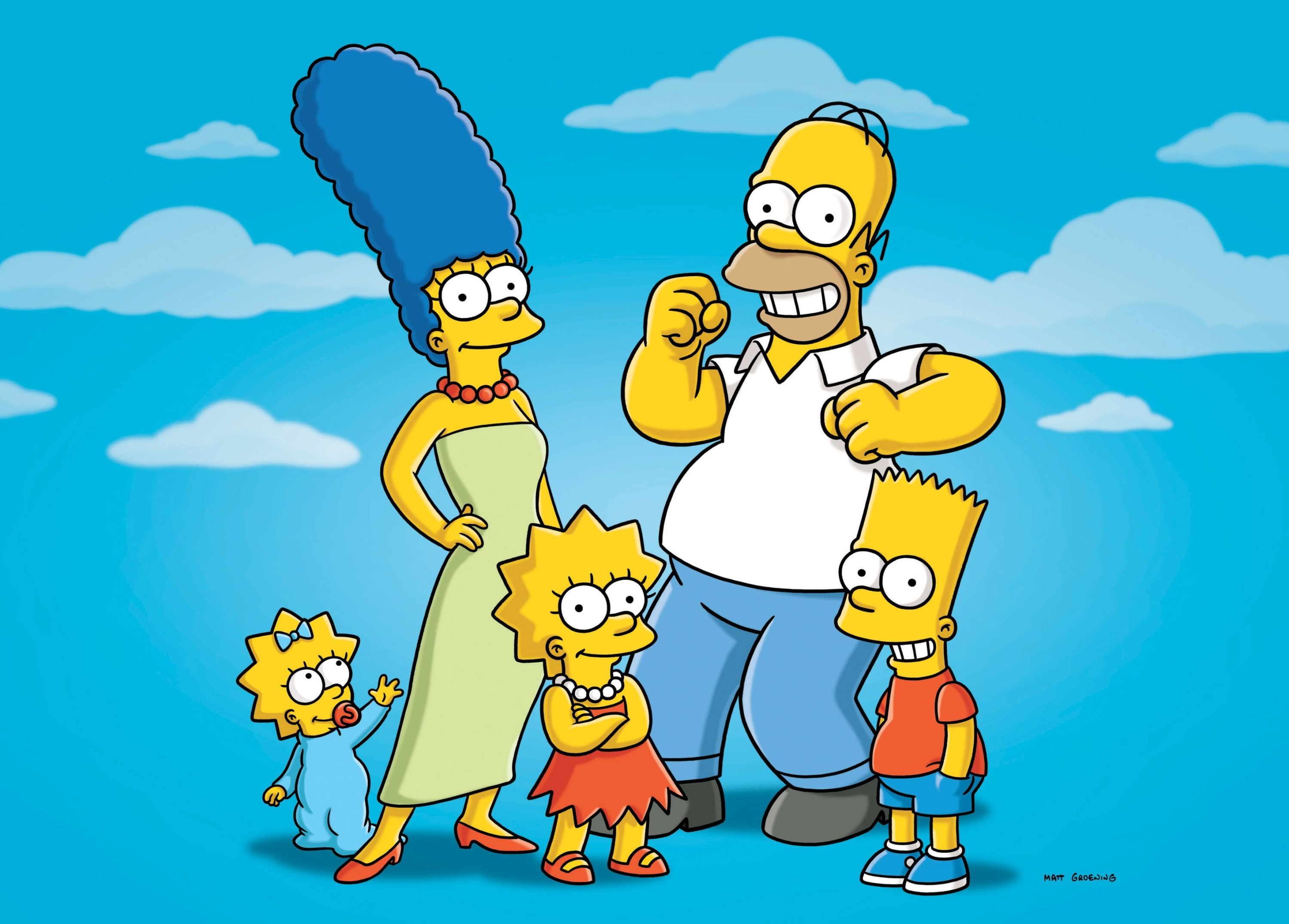 The Simpsons' halts voicing characters of colors with white actors | Daily  Sabah