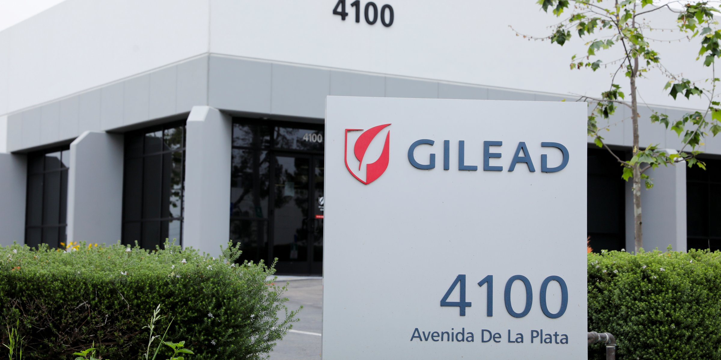 Gilead Sets Price Of COVID-19 Drug Remdesivir At $3,120 As Trump Administration Secures Supply For 500,000 Patients