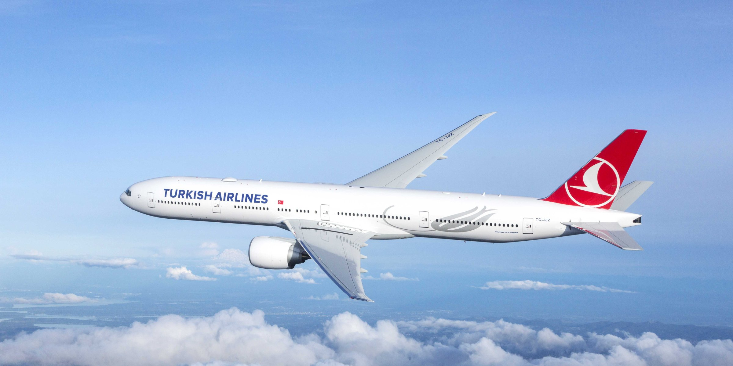 Turkish Airlines resumes flights to Italy, Bulgaria, Northern Cyprus