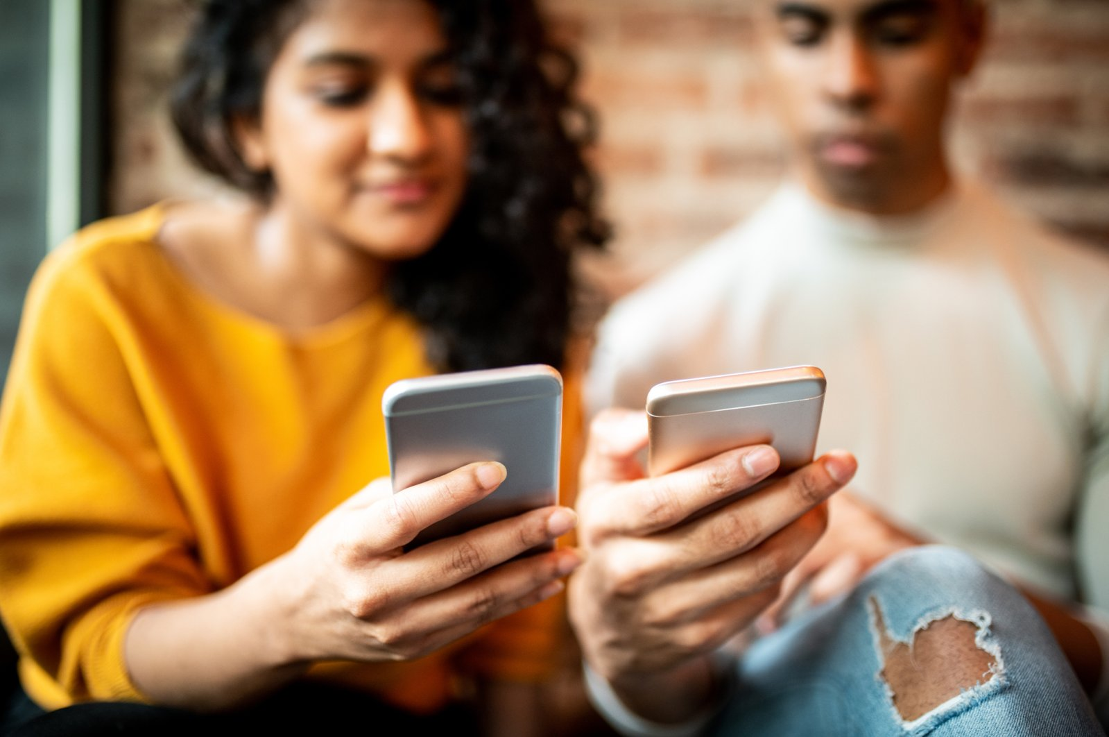 Downloading a few apps and using the correct settings can save you a lot of time. (iStock Photo)