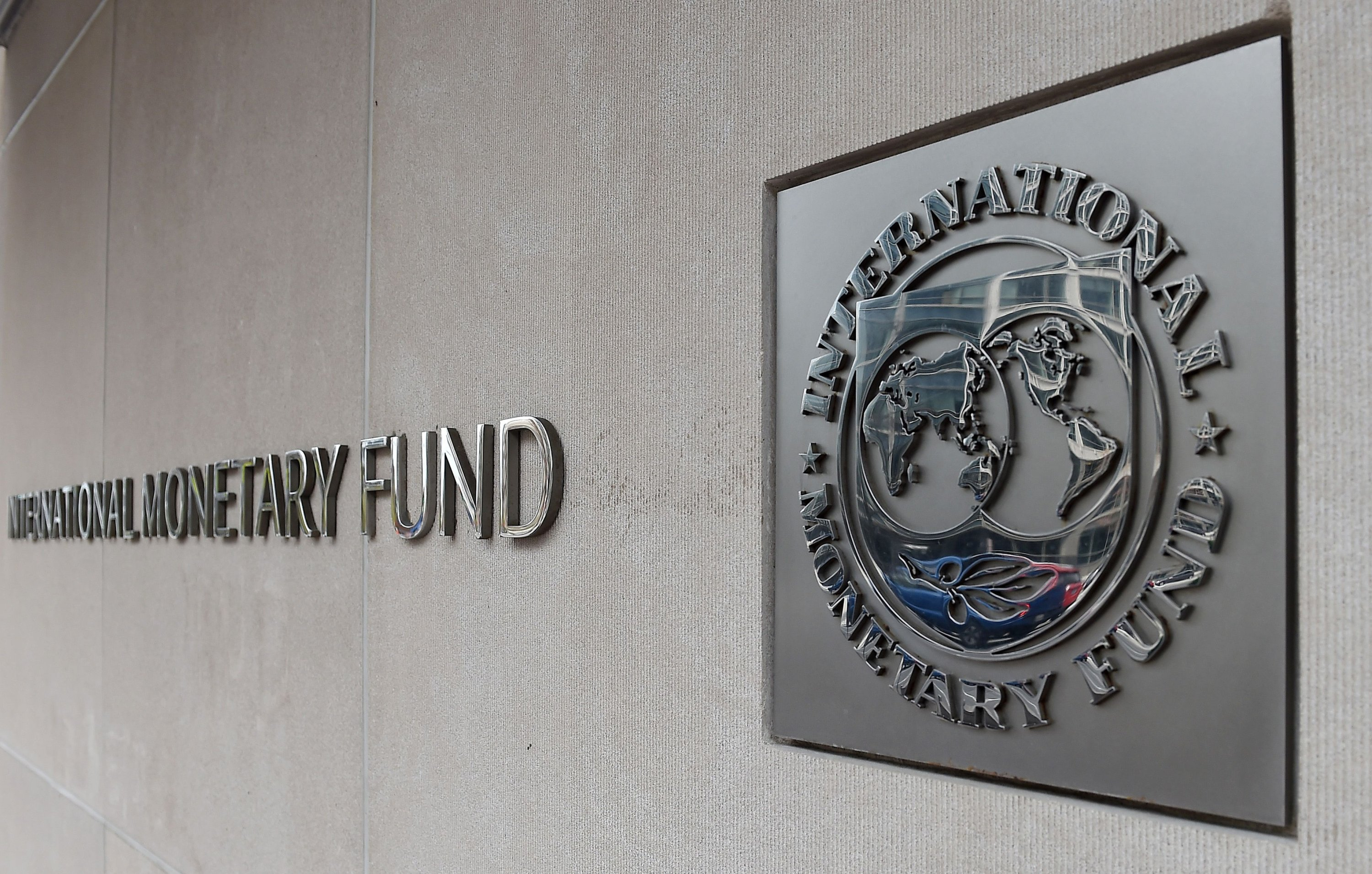 Is IMF an option for Turkey? | Opinion