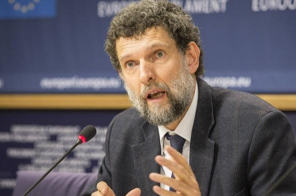 Osman Kavala is a prominent tycoon accused of involvement in the Gezi Park riots of 2013.