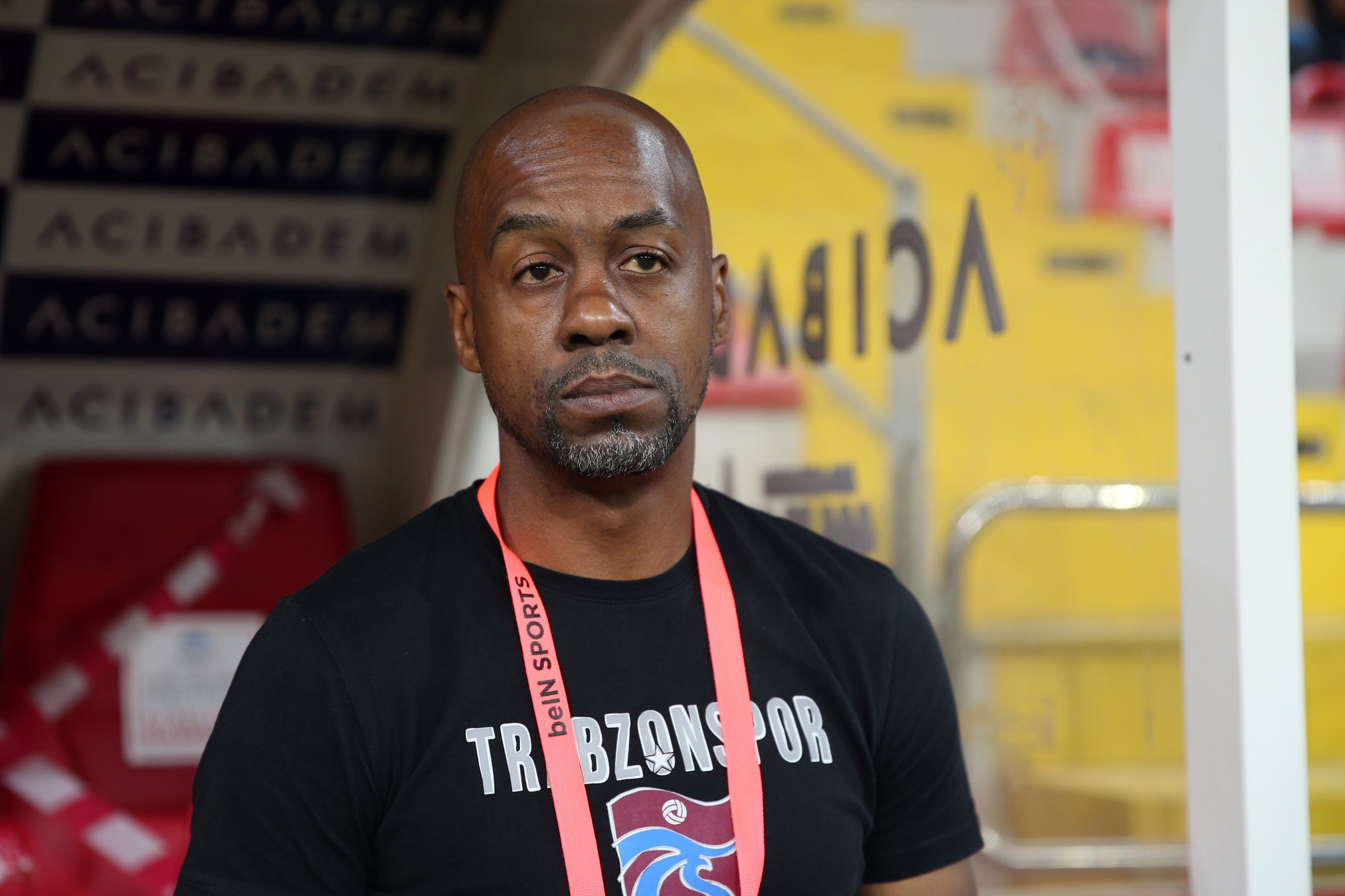Trabzonspor appoints former Chelsea assistant Eddie Newton as ...
