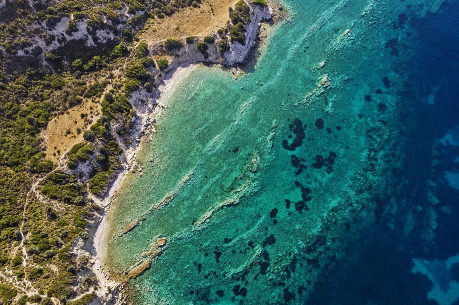 The Aegean region remains an expats' favorite area to live, after Istanbul. (iStock Photo)