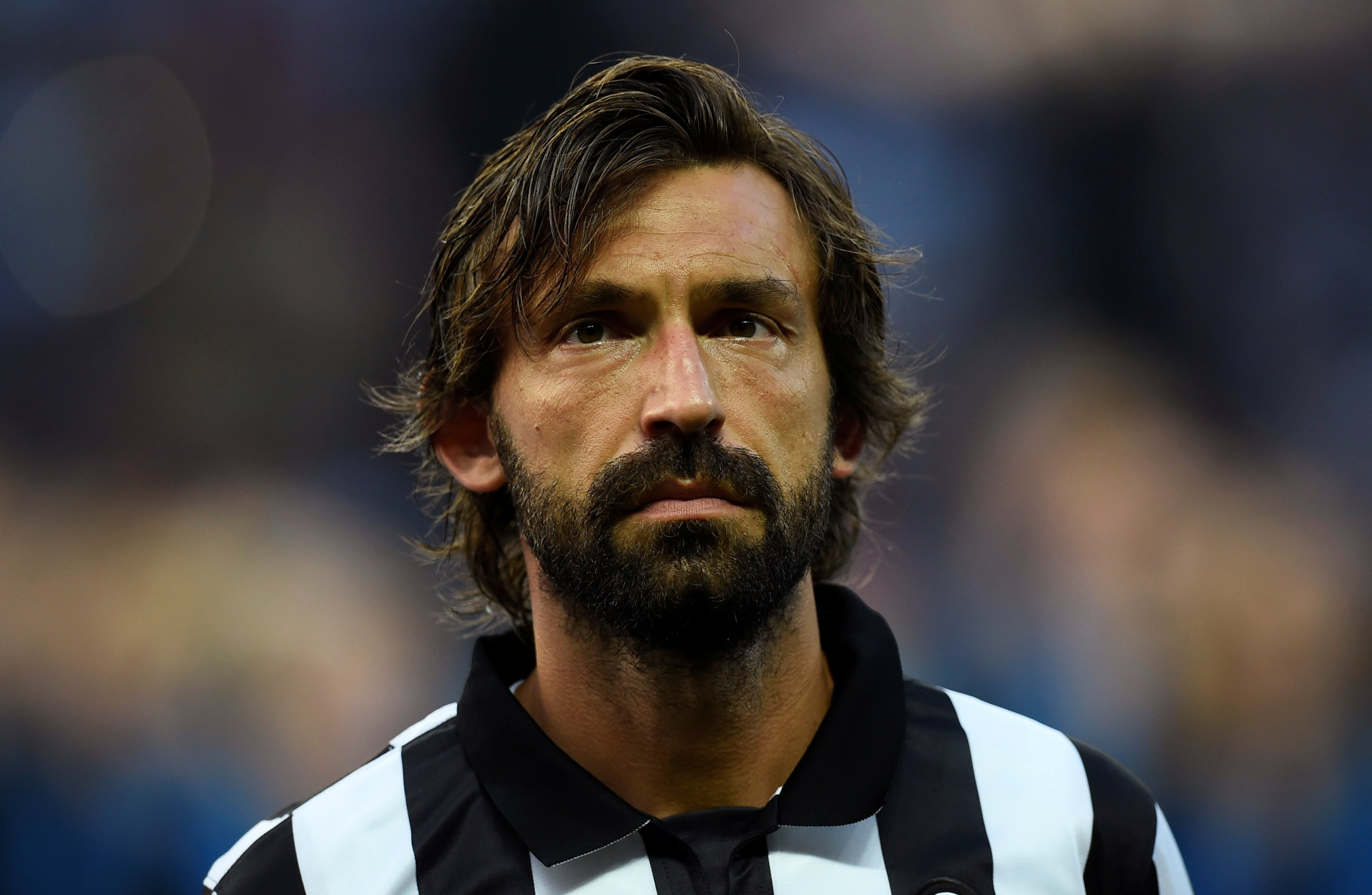 Juventus Appoint Andrea Pirlo As New Manager After Maurizio Sarri Sacked Daily Sabah