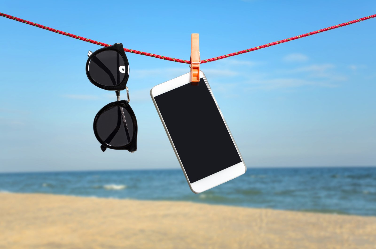 With a little luck and fast action, your smartphone may survive its brush with death. (iStock Photo)
