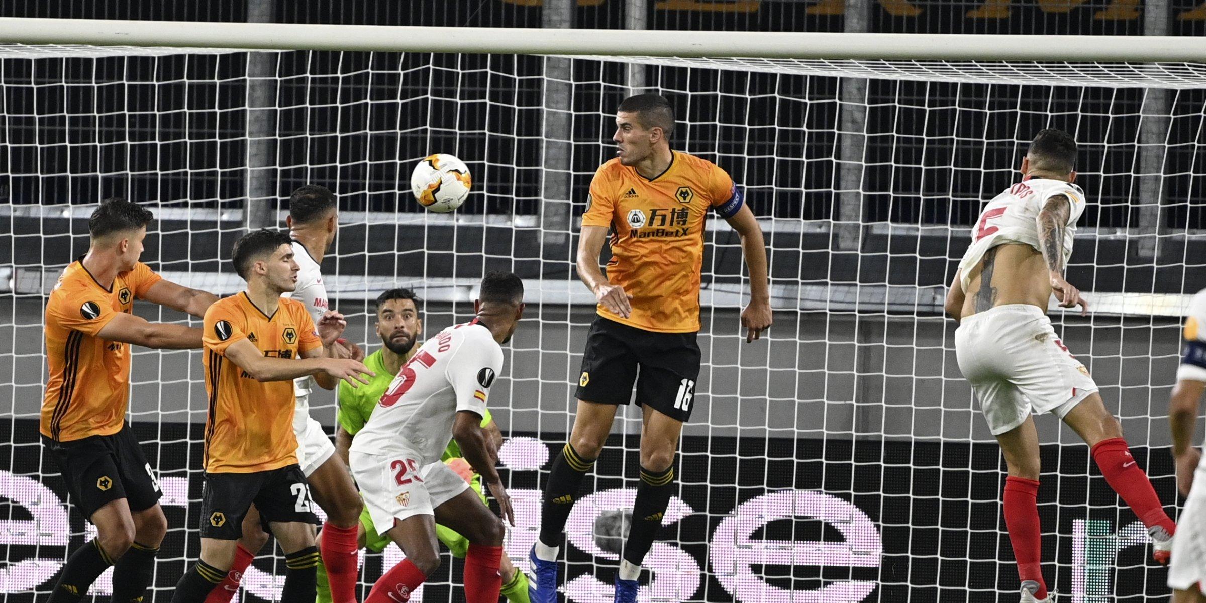sevilla shakhtar reach europa league semifinals daily sabah sevilla shakhtar reach europa league
