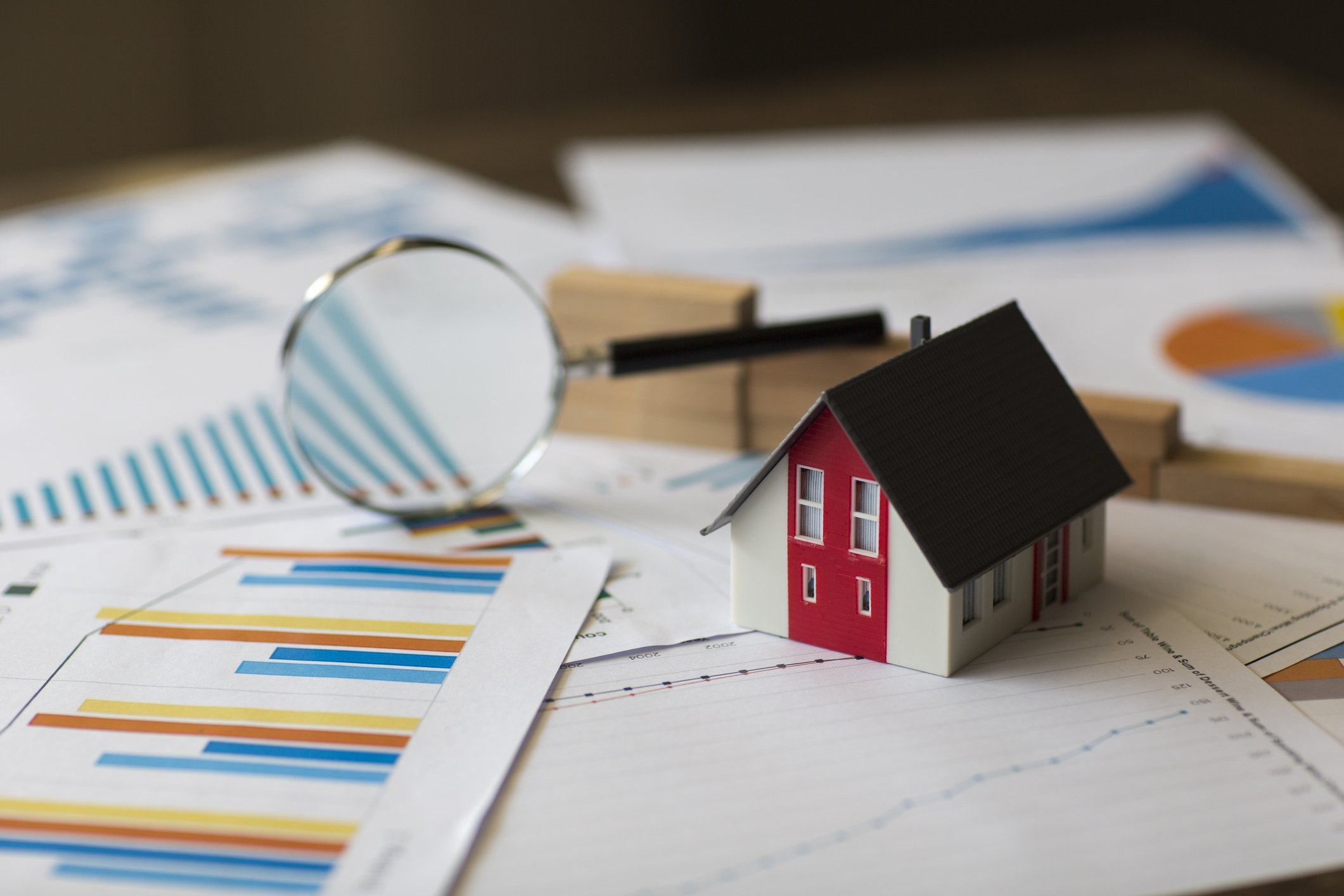 The biggest problem areas when it comes to budgeting is usually housing and cars. (iStock Photo)