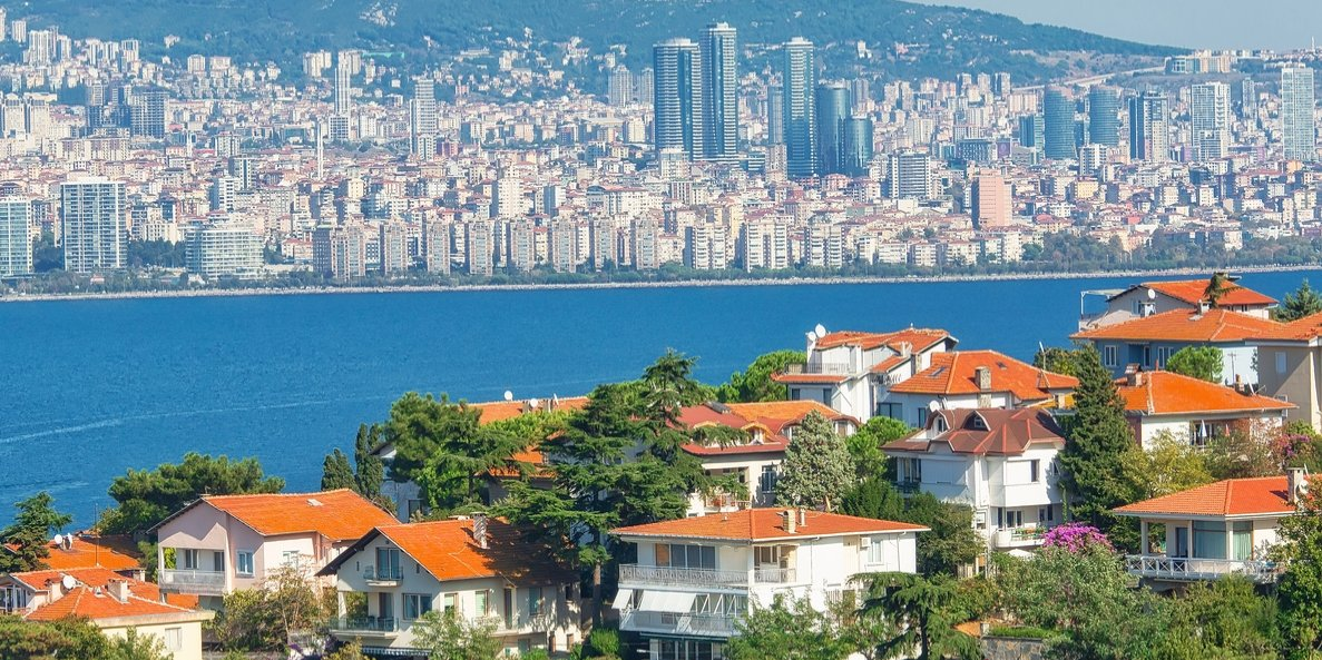 Image of article 'Residential property sales in Turkey reach record high in July'