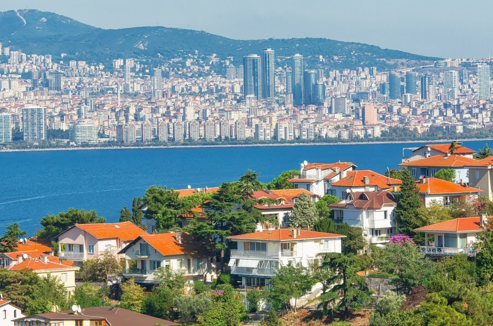 The New Areas Of Investment For Turkish Property In Istanbul