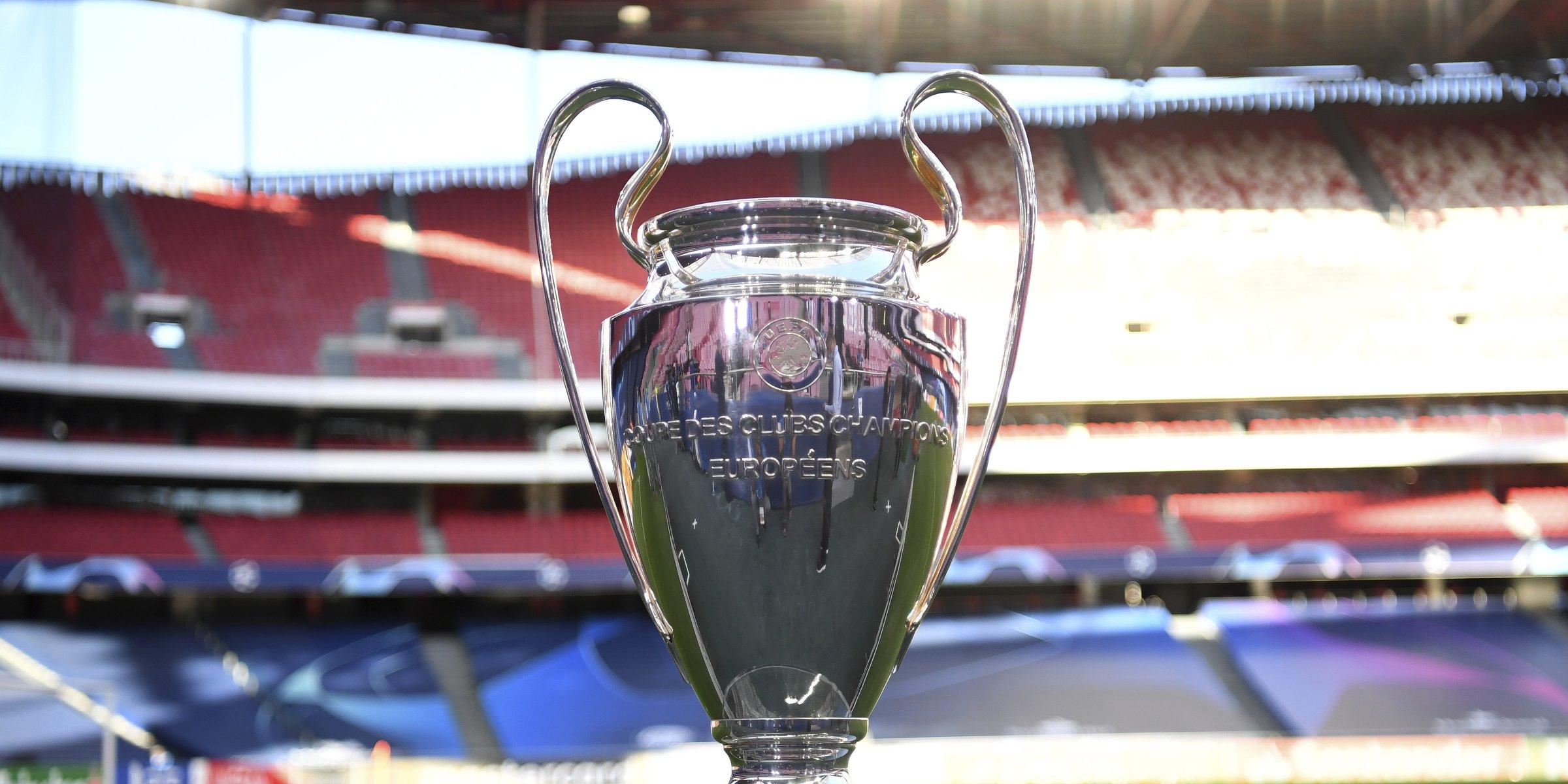 Champions League Finale Gucken