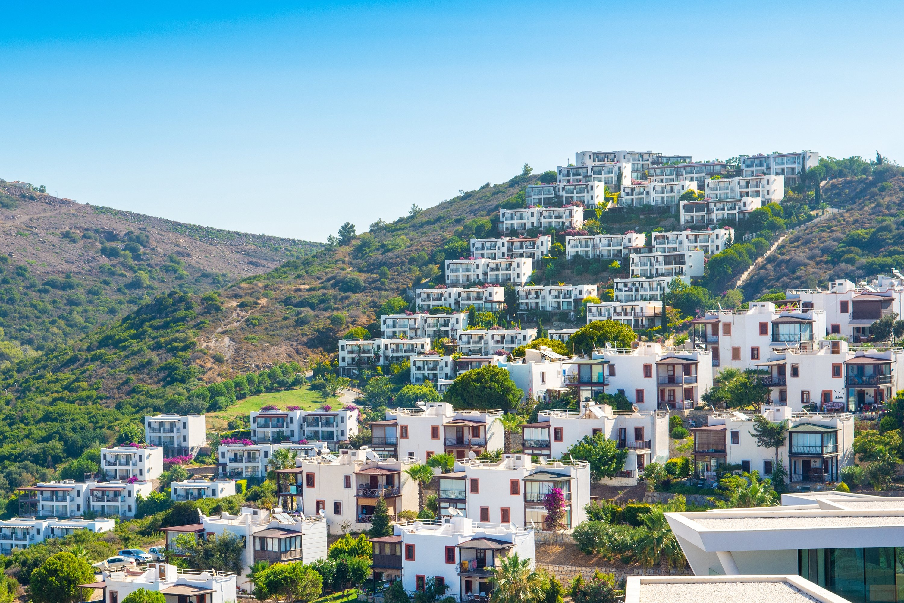 Whether you are renting a holiday home or looking for somewhere year-round, make sure you do thorough research. (Shutterstock Photo)