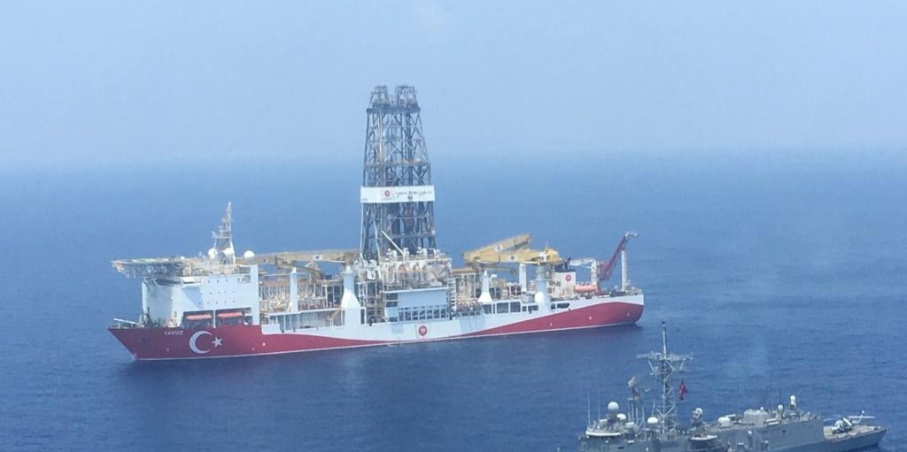 Image of article '8 Indonesian experts took part in Turkey's Black Sea gas discovery'