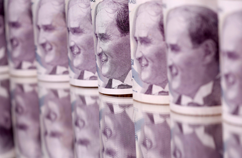 Turkish lira surges after optimistic JPMorgan note thumbnail