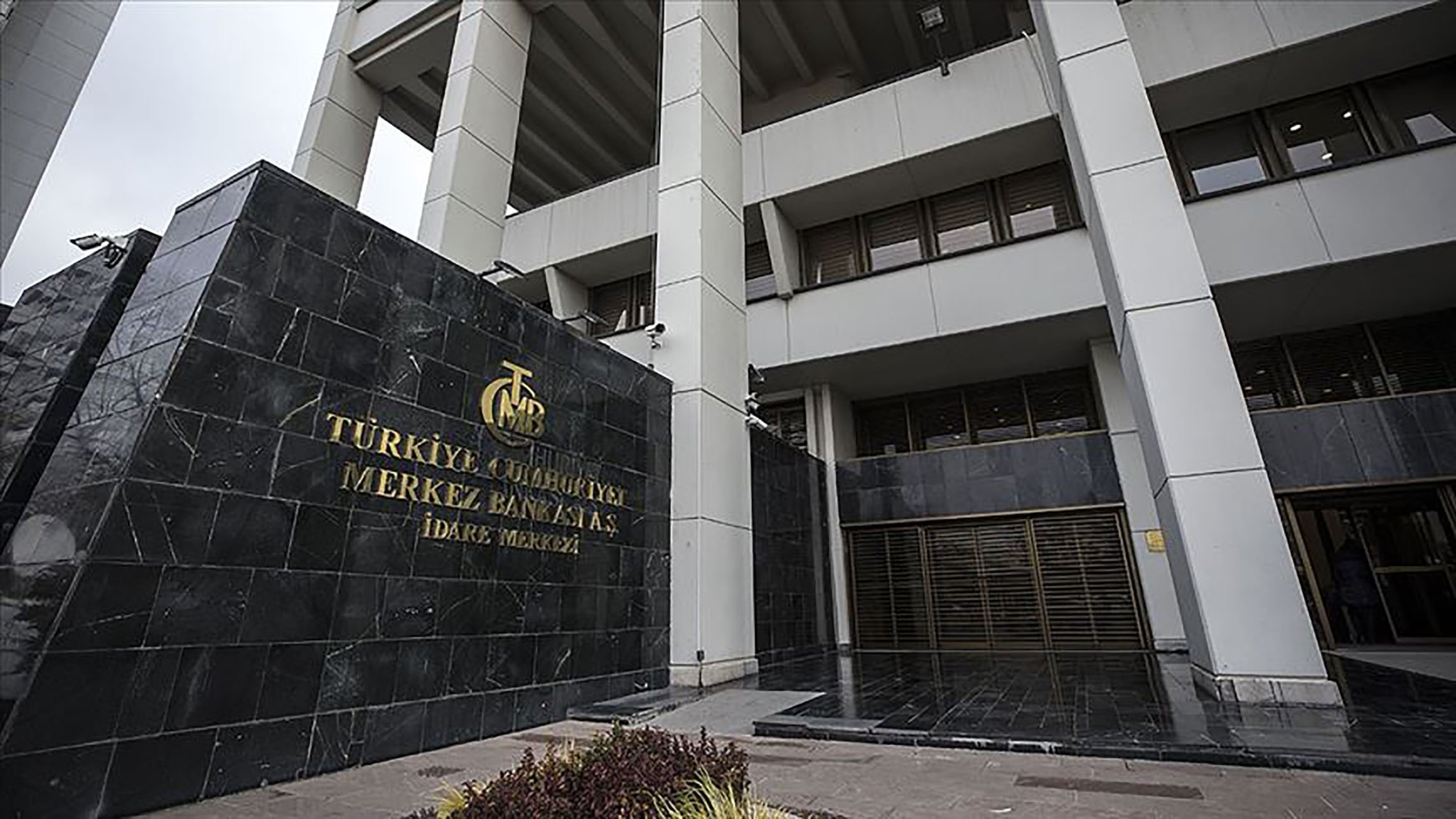 Turkey's central bank says economic activity stronger since May thumbnail