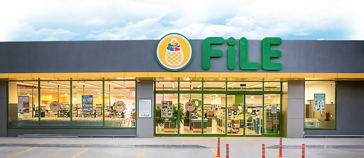 Launched in 2015, FILE currently operates around 113 stores across Turkey.