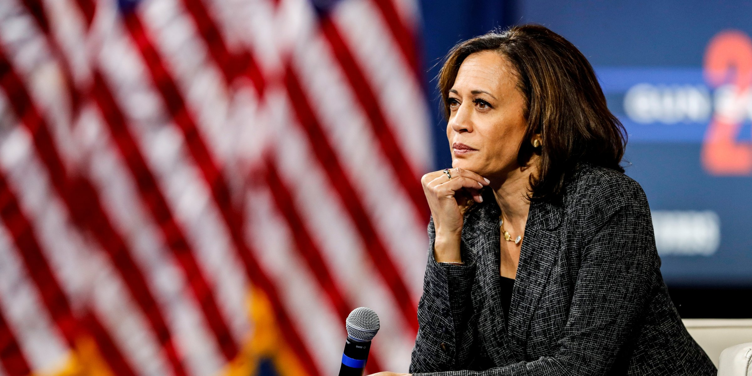 Powerful Indian Diaspora In Us Unsure About Kamala Harris Ethnic Allegiance Daily Sabah