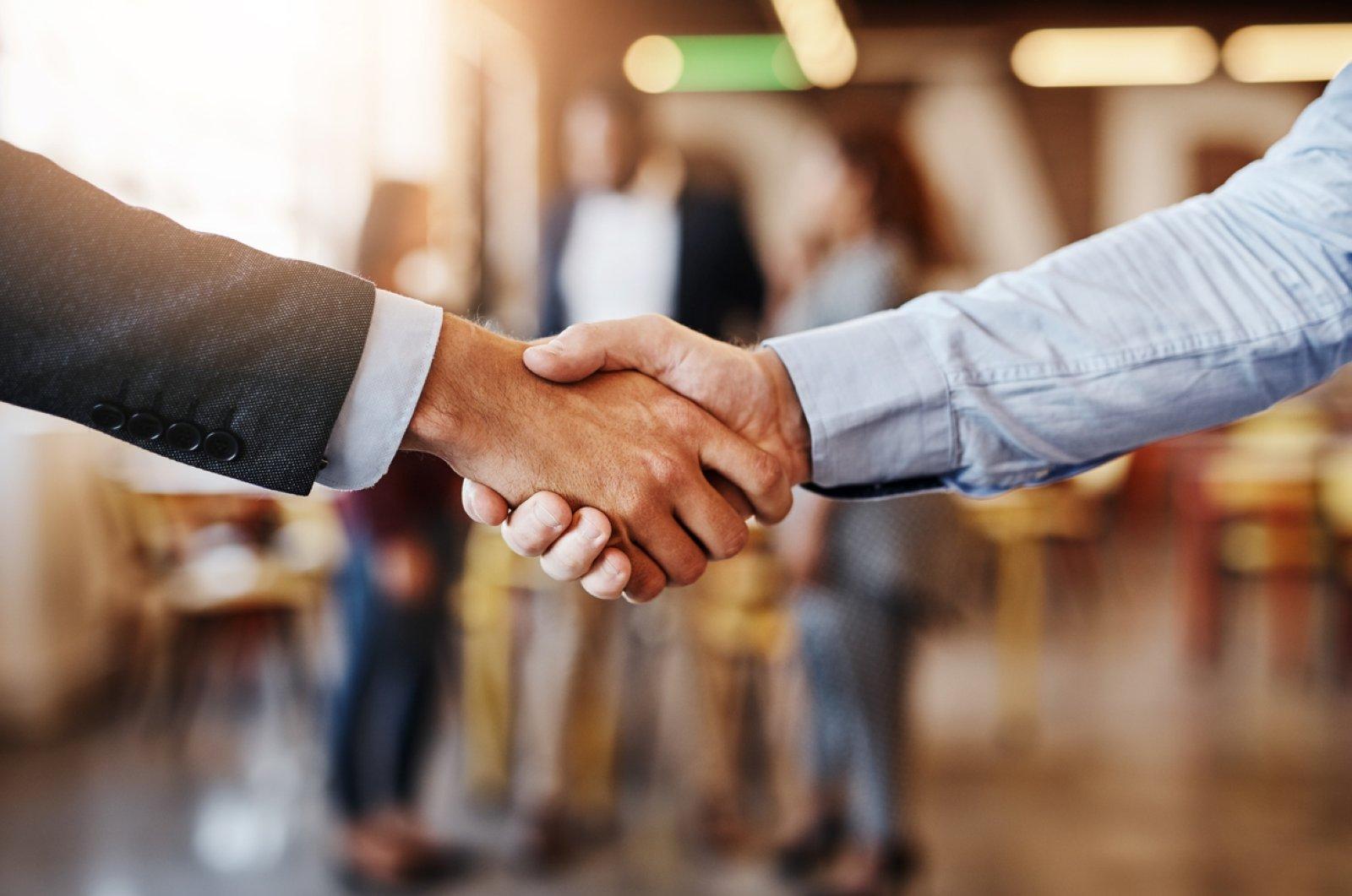 $5.3 billion worth of M&A deals were made in Turkey in 2019. (iStock photo)