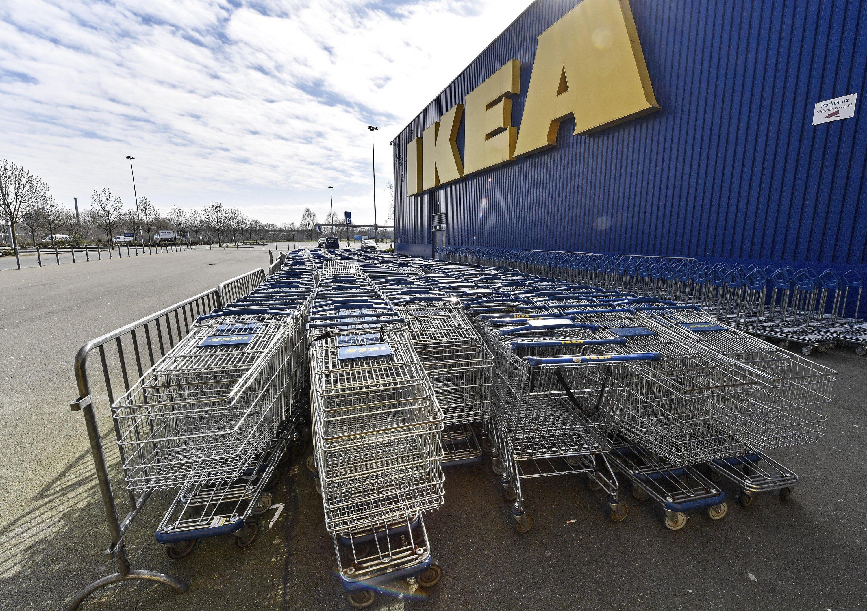 Ikea Umtausch In Jeder Filiale