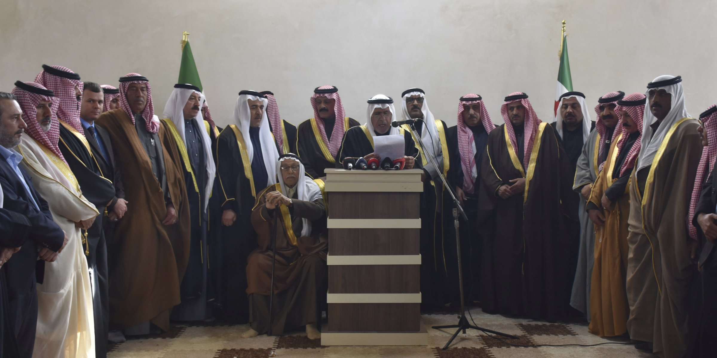 Syrian tribes seek Turkey's help to drive YPG out