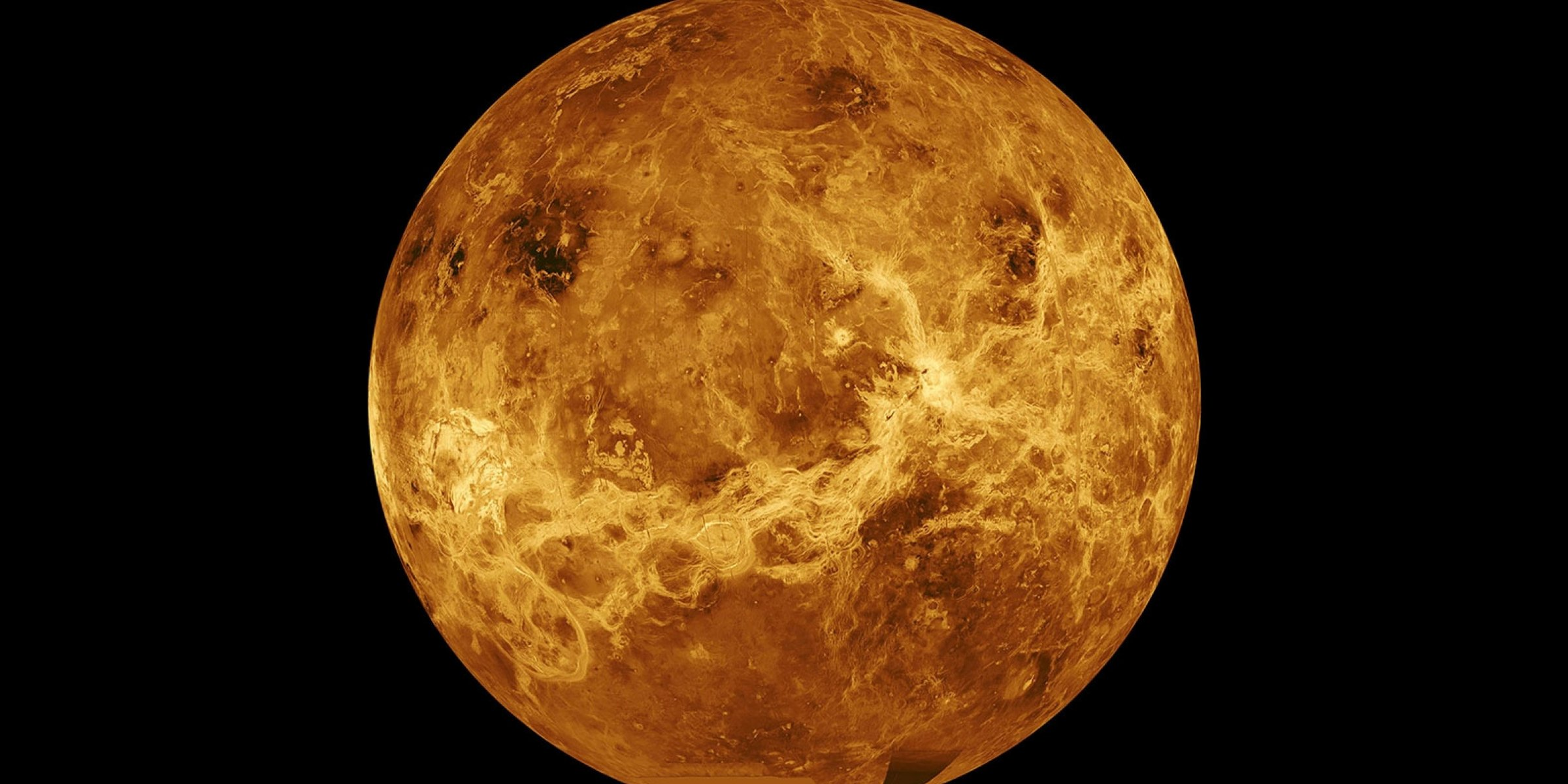 Moscow proclaims Venus a 'Russian planet' | Daily Sabah - Daily Sabah