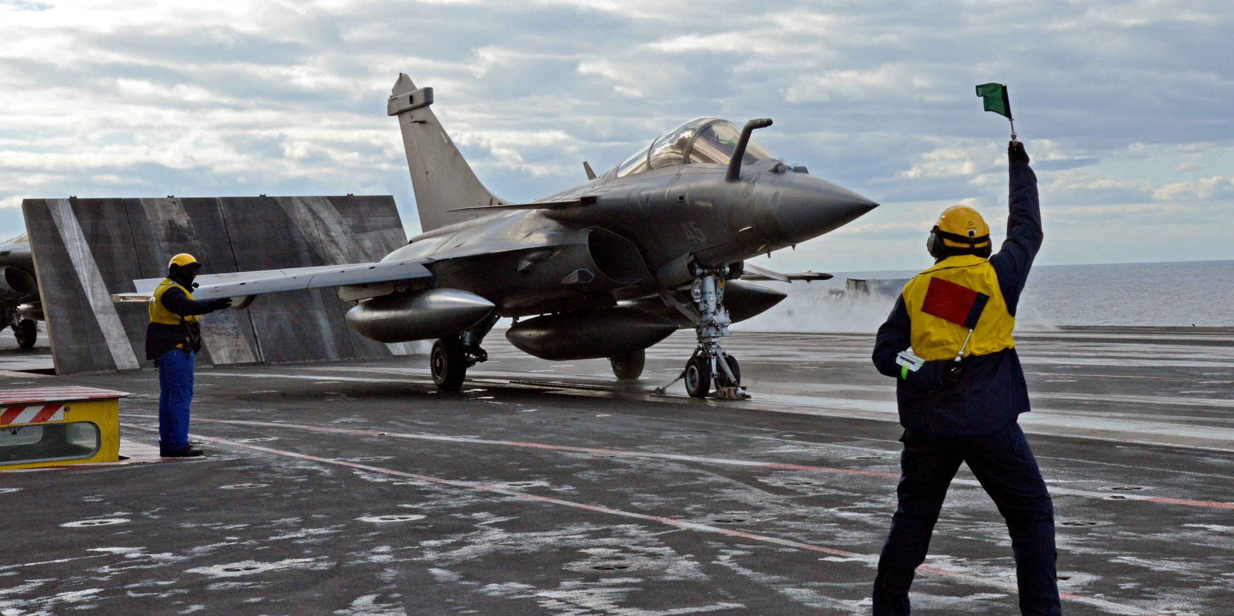 Will Macron send frigates and jets to the East Mediterranean again?