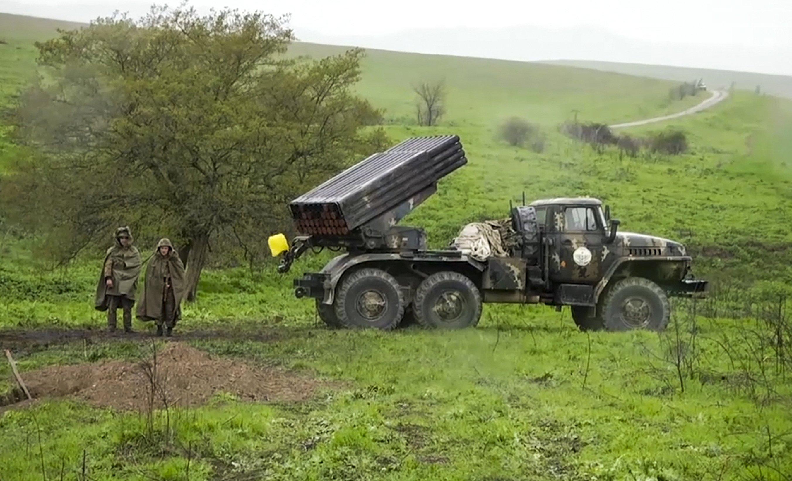 Armenia transfers YPG/PKK terrorists to occupied area to train militias  against Azerbaijan | Daily Sabah