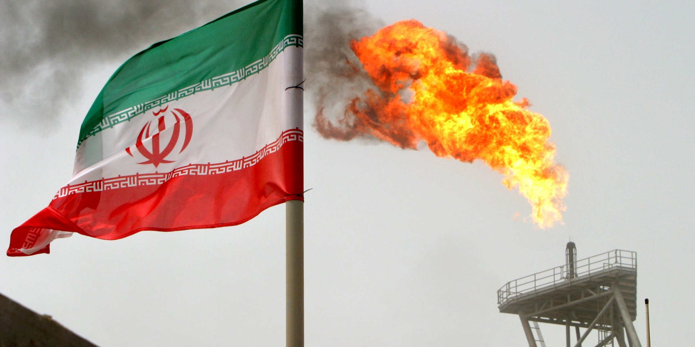 Will the new oil discoveries in Iran change energy geopolitics?
