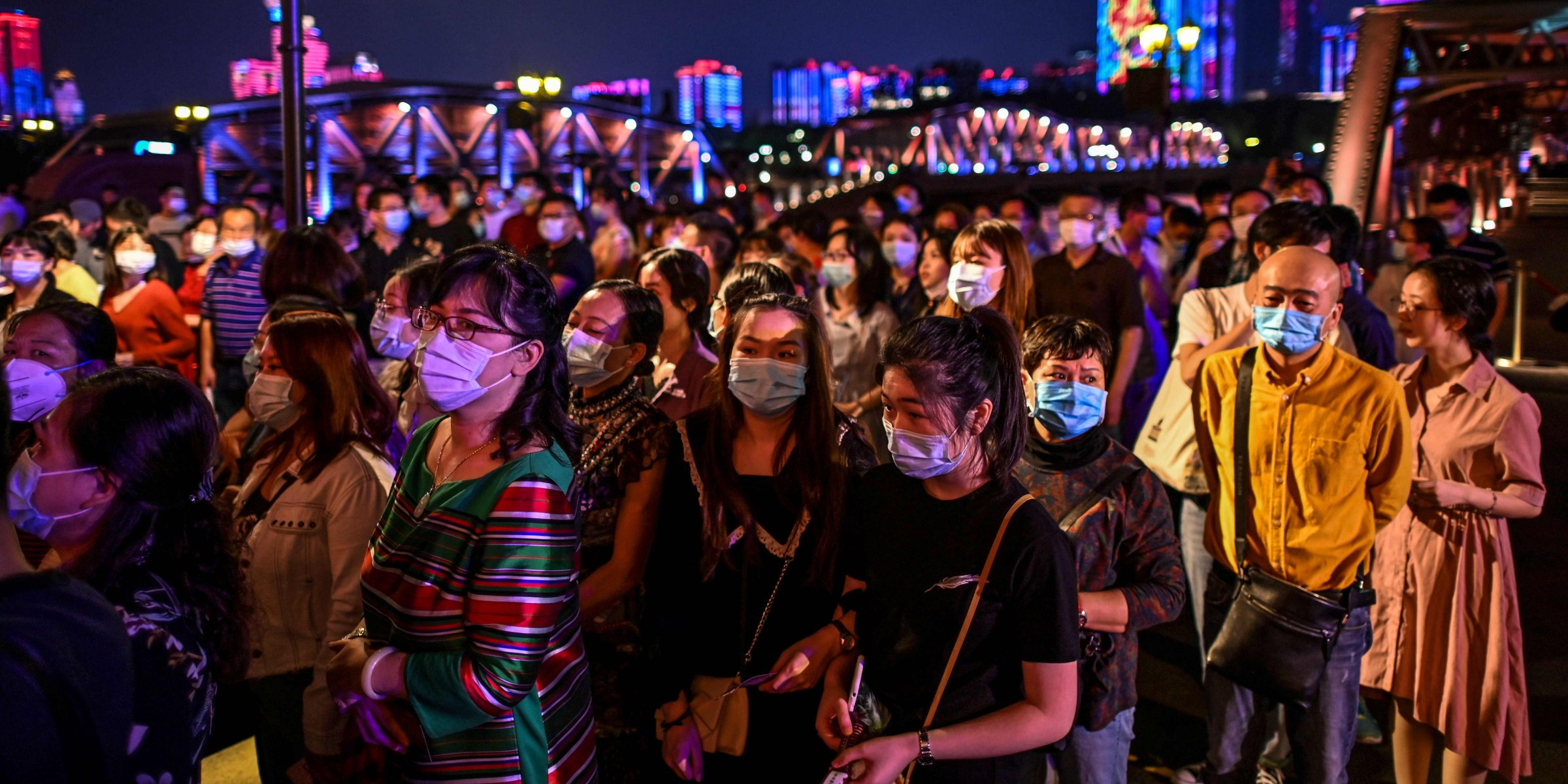 China's lack of transparency is creating 'anti-Sinopathy'