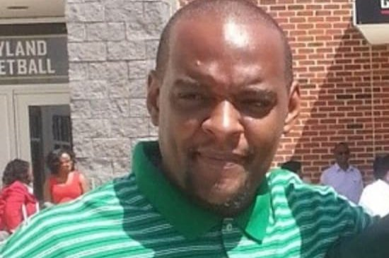 An undated photo of William Green, who was handcuffed in a patrol car when a police officer shot and killed him in January 2020, in the U.S. state of Maryland. (Brenda Michaele Green via AP)