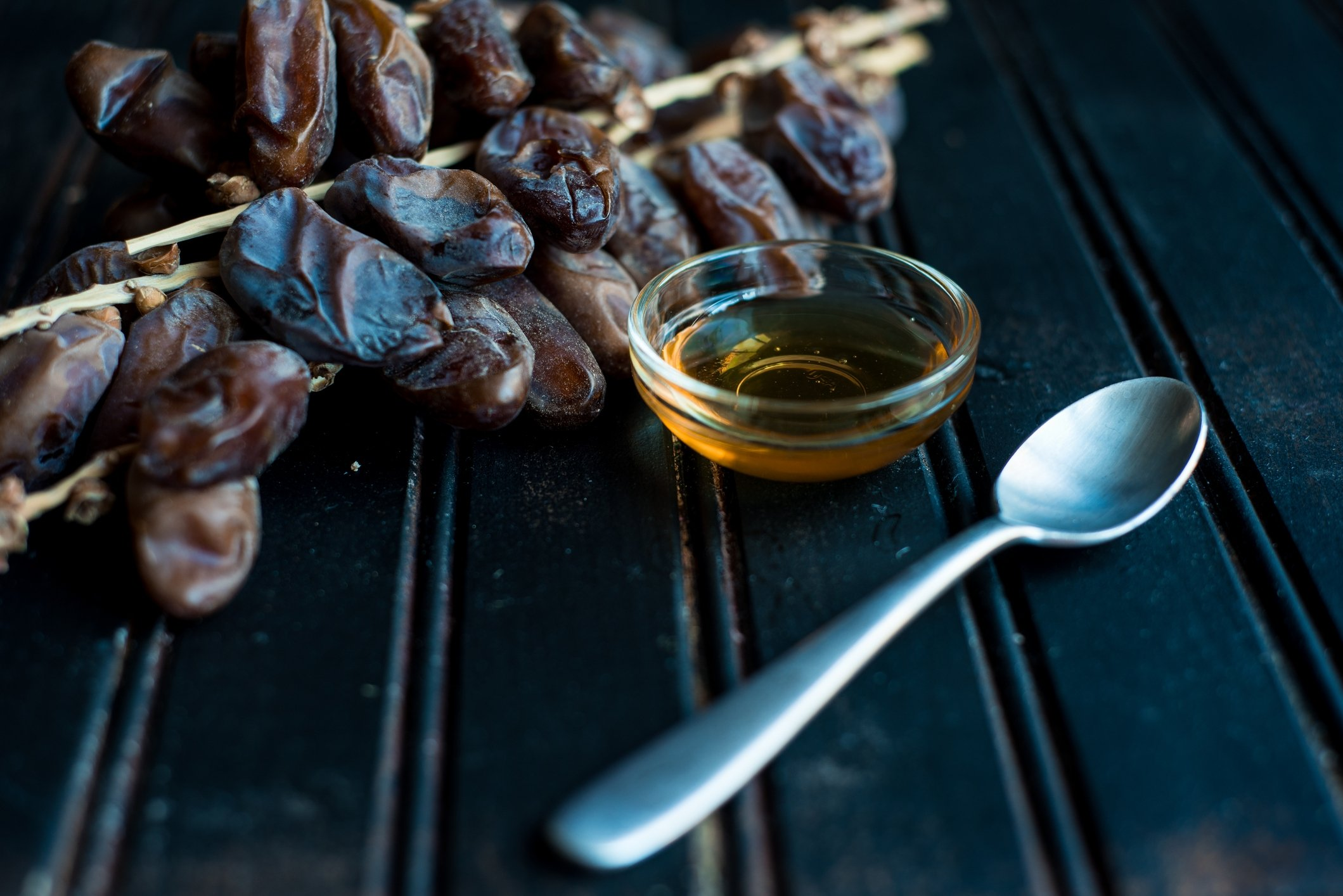 You can also boil some dates in water to make your own sweet syrup. (iStock Photo)