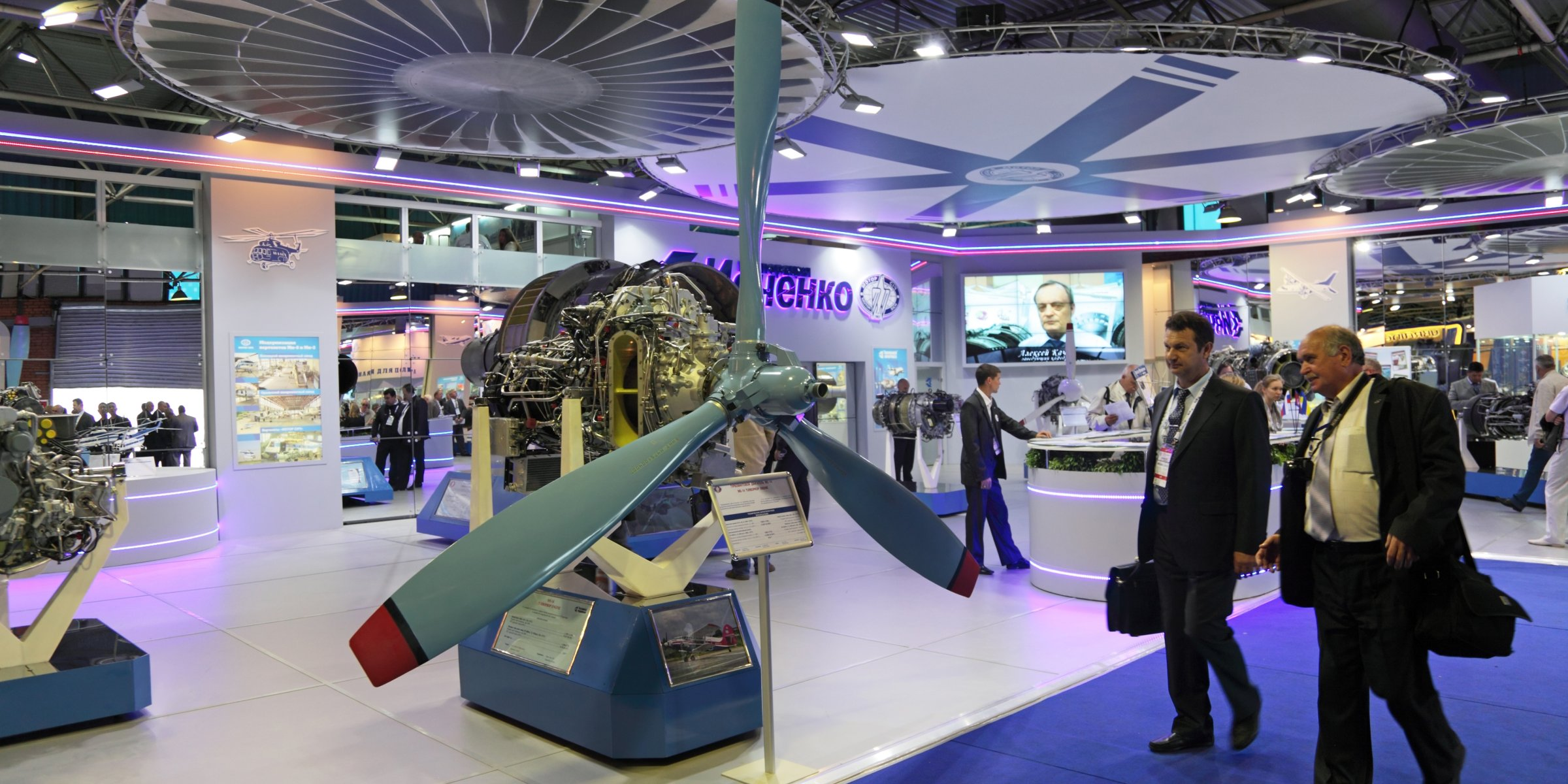 Image of article 'Ukraine to supply engine for Turkey's next-gen cruise missile: local media'