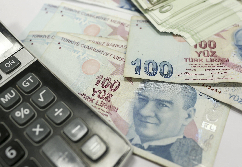 Turkish Treasury records $3.9 billion cash deficit in September thumbnail