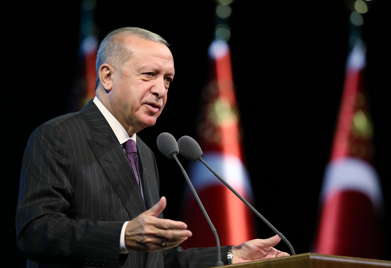 Erdoganova poruku povodom 29. godišnjice masakra u Hodžaliju: Svih ovih godina nismo i nećemo zaboraviti bol!