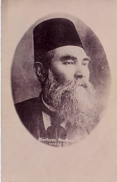 Ahmet Mithat Efendi wrote 32 novels, many of which were published in periodicals section by section.